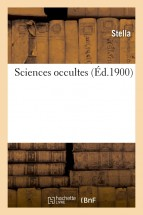 Sciences occultes (Éd.1900)