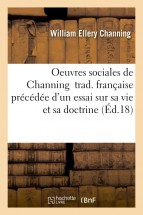 Oeuvres sociales de Channing