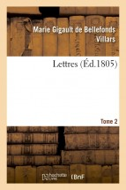 Lettres Tome 2