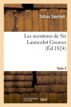 Les aventures de Sir Launcelot Greaves