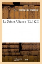 La Sainte-Alliance